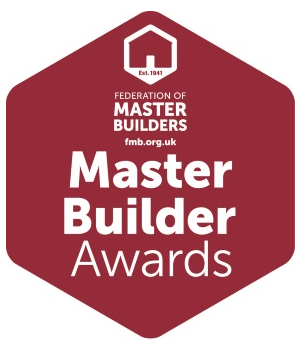 Master Builder Awards logo