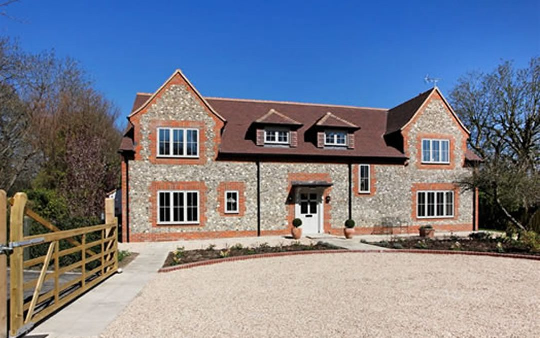 New build house builder in Bucks and Oxon