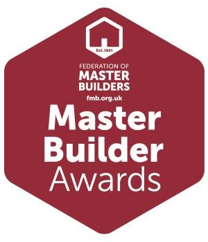 Master Builder Awards logo